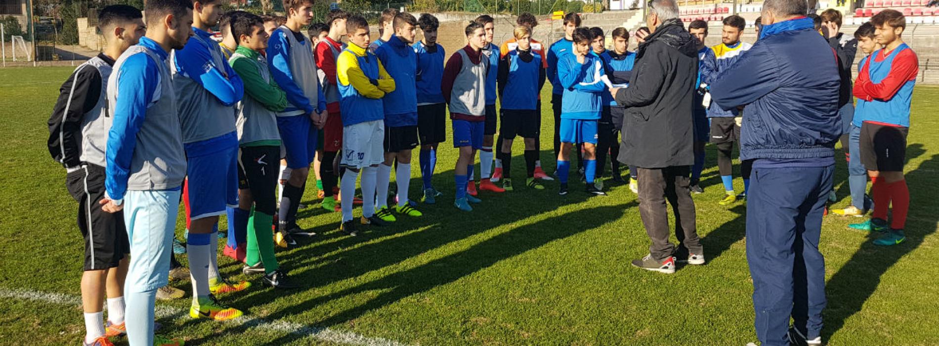 Rapp.ve Nazionali U17 e U18 Lnd, convocazioni per Lavano e Sciretta