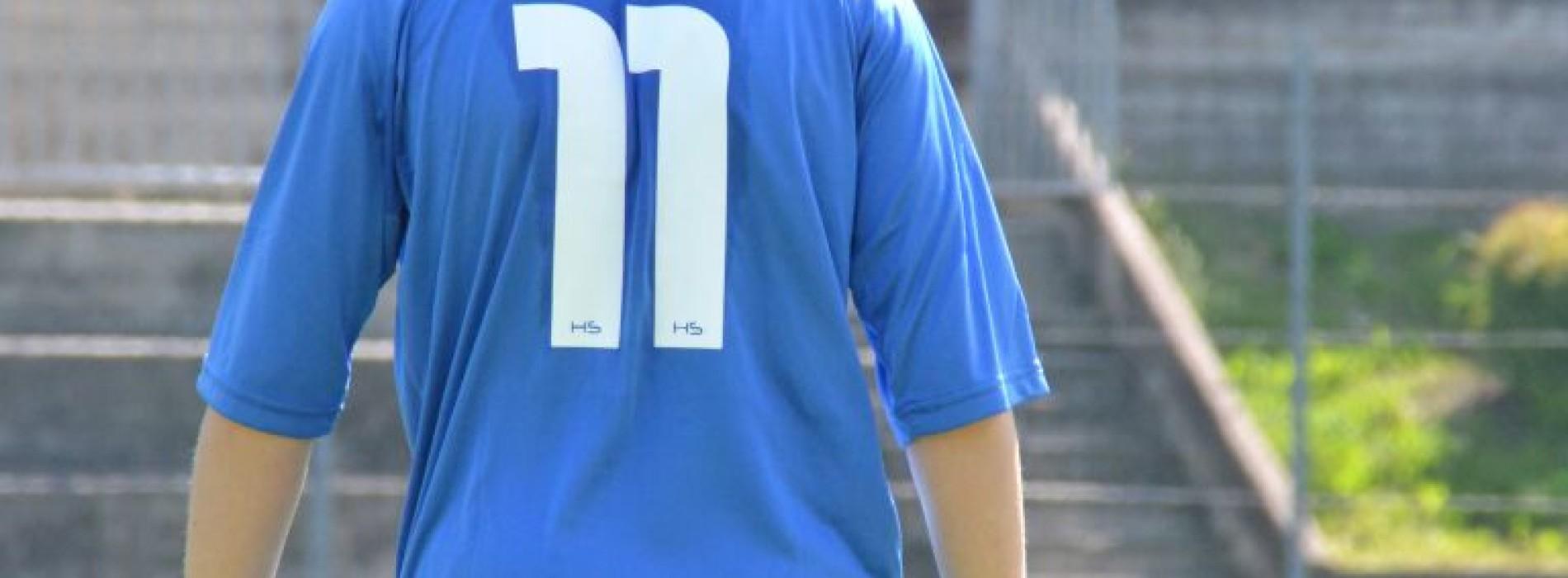 """Lavano: """"Indossare la maglia della Nazionale Lnd U17 mi inorgoglisce"""""""