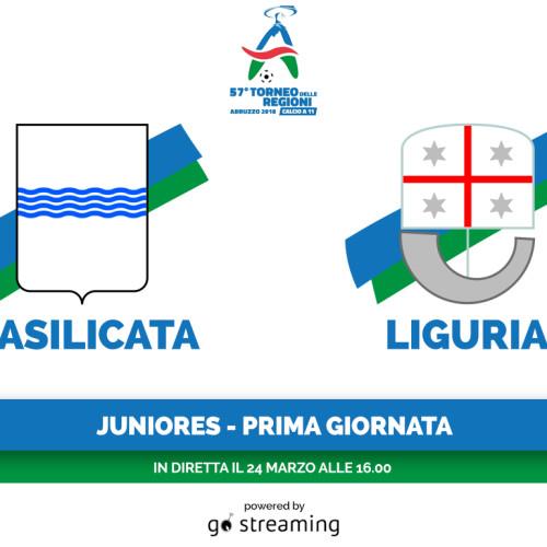 Tdr Calcio a 11, le gare in streaming di sabato 24 marzo