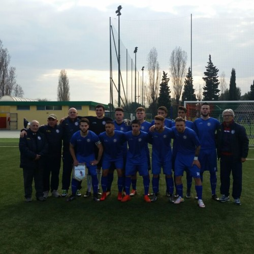 Tdr C11, Juniores: la Liguria batte una sfortunata Basilicata