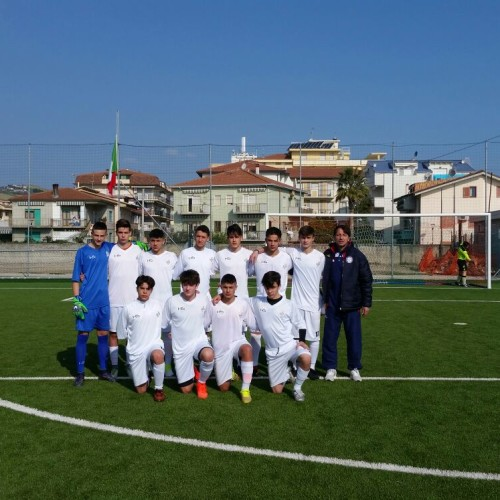 Tdr C11, Giovanissimi: il Lazio batte la Basilicata per 3-0