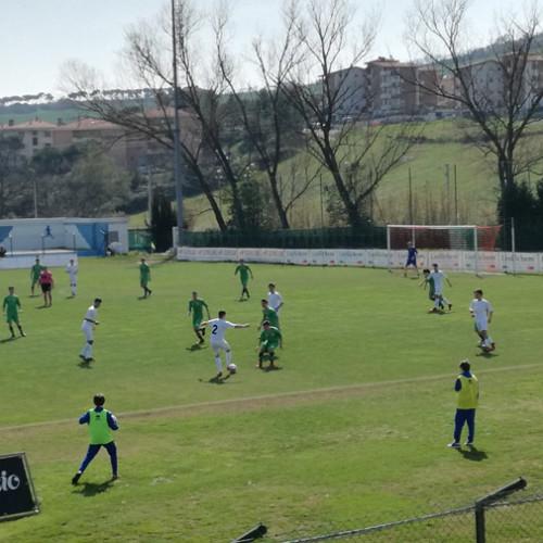 Rappresentativa Regionale Allievi C11: lunedì 11 seduta di allenamento a Picerno