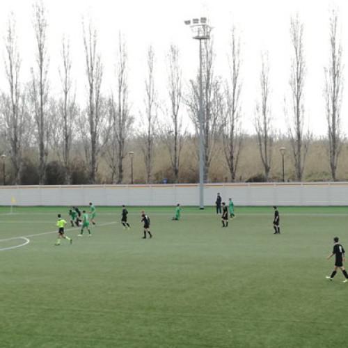 Rappresentativa Regionale Giovanissimi C11: lunedì 21 seduta di allenamento ad Avigliano