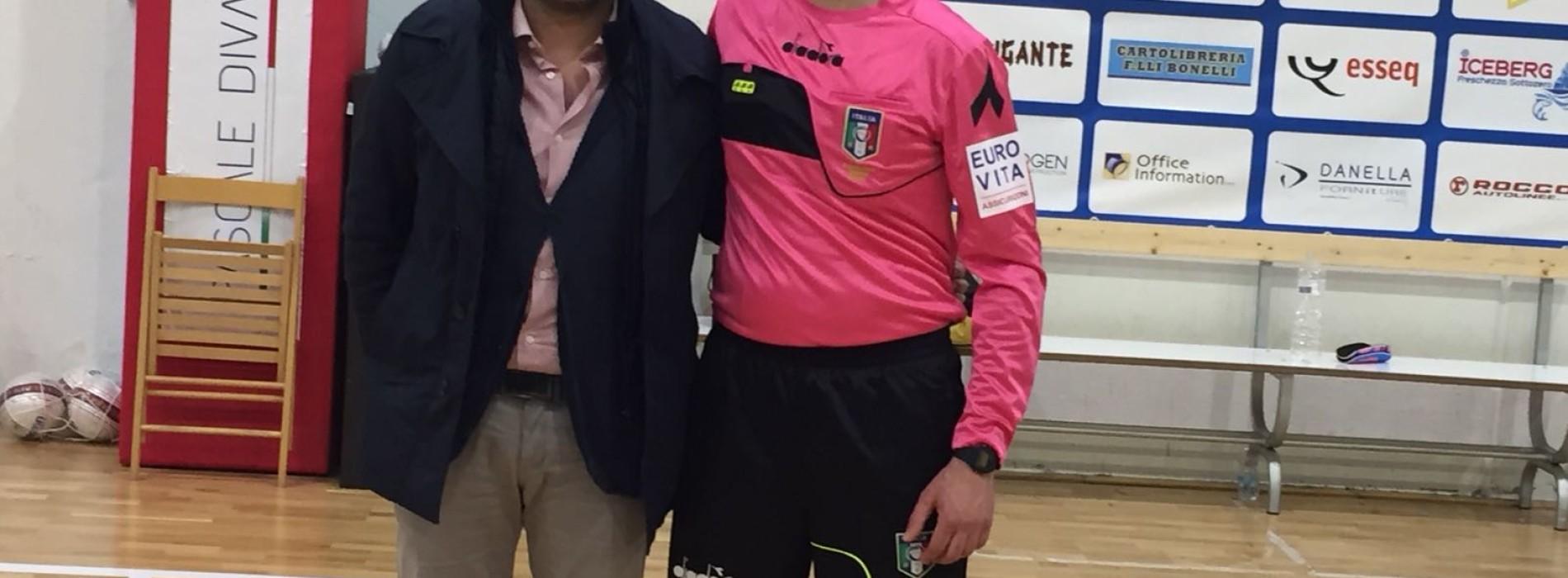 Futsal Juniores, il Pisticci vince la coppa Regione