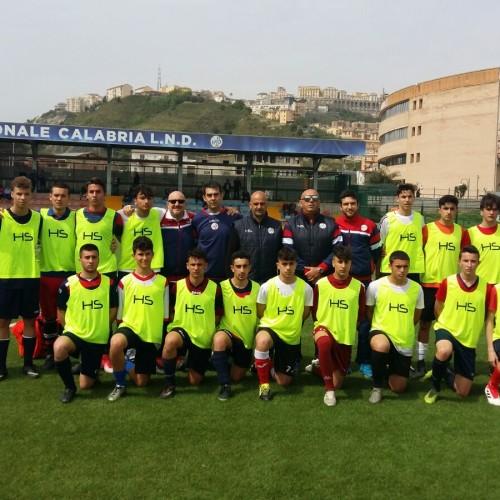 Giovani calciatori lucani convocati ai raduni delle Rapp.ve Nazionali U15 e U16 della Lnd