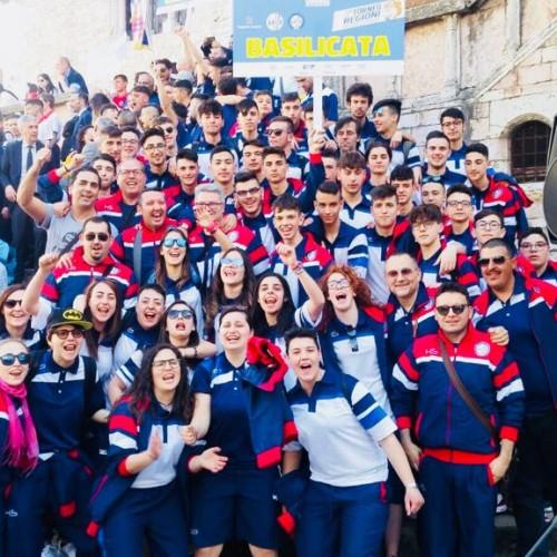 Nel 2019 il TDR di calcio a 5 si terrà in Basilicata