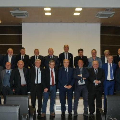 Tdr calcio a 5 in Basilicata nel 2019, grande soddisfazione
