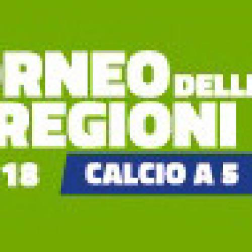 TDR 2018, il calendario del girone eliminatorio delle Rappresentative del CRB di calcio a 5