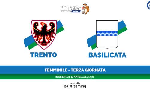 TdR Calcio a 5, le gare in streaming di martedì 24 aprile