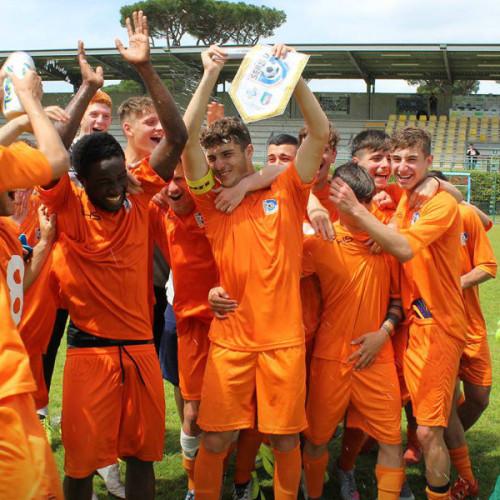 Giovani calciatori lucani in evidenza