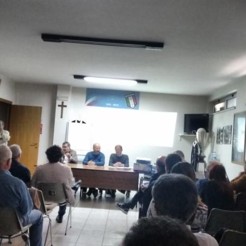 Dematerializzazione: a Matera un nuovo incontro con le Società affiliate al CRB