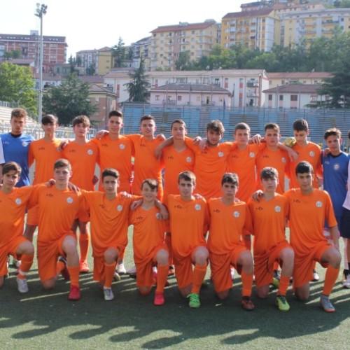 Ai rigori il Benevento vince il Memorial Paolo