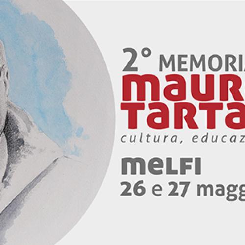 """A Melfi il 2° Memorial """"Mauro Tartaglia"""""""