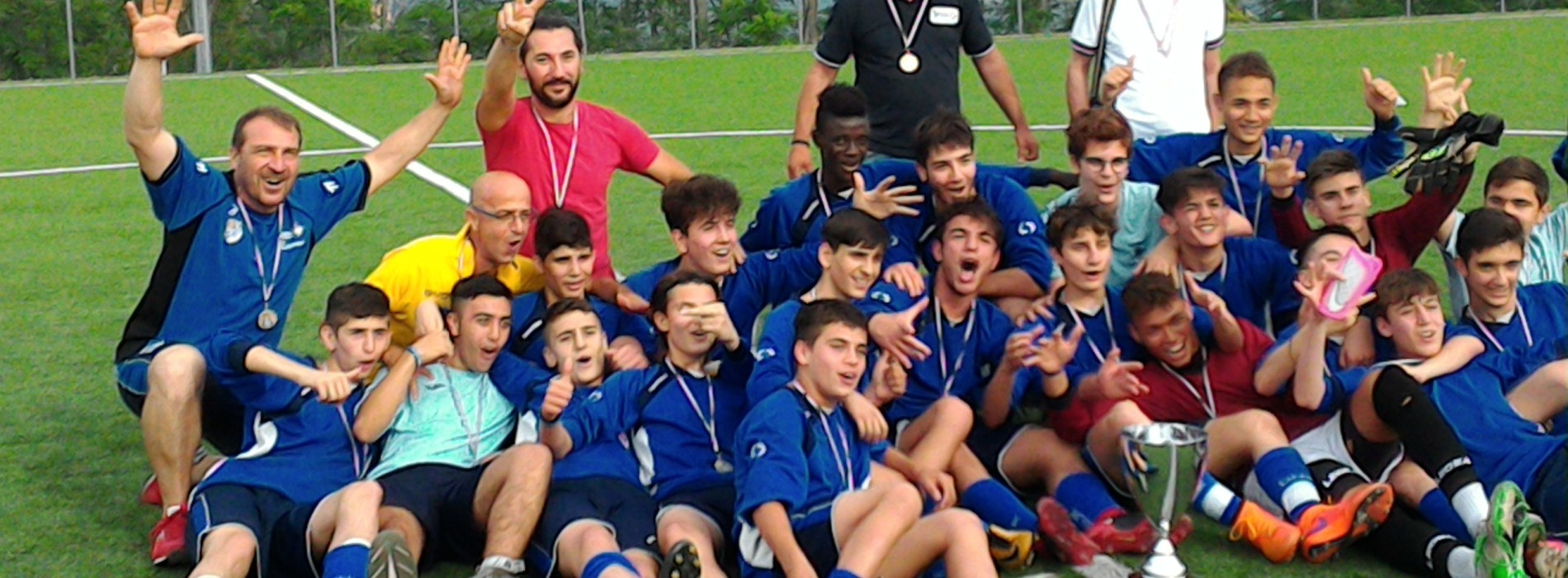 Coppe Regionali Allievi e Giovanissimi: trionfano Virtus Avigliano e Matheola Matera