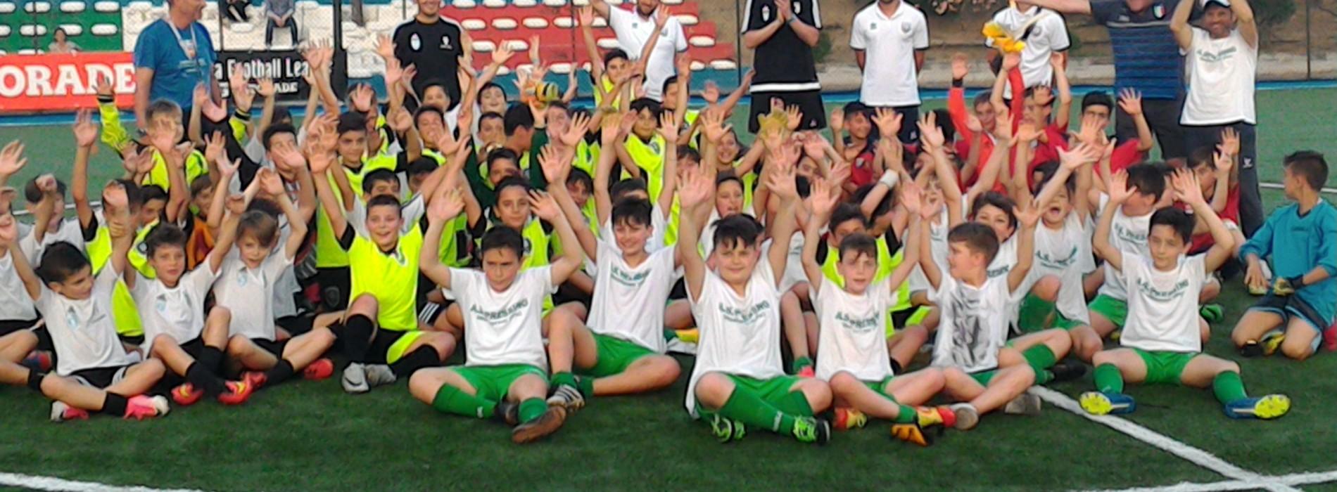 Sei Bravo a… Scuola di Calcio: l'Invicta Matera accede alla 10^ edizione del Grassroots Festival a Coverciano