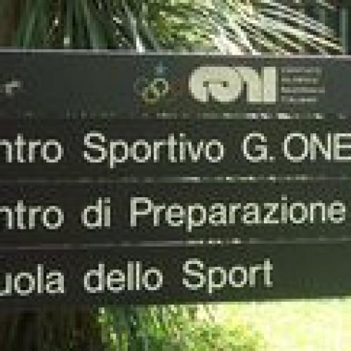 Aggiornamento Referenti Tecnici Regionali, runione a Roma