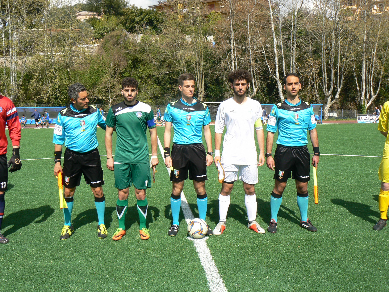 TdR C11, U19. Toscana – Basilicata 4-0. LA FOTOGALLERY